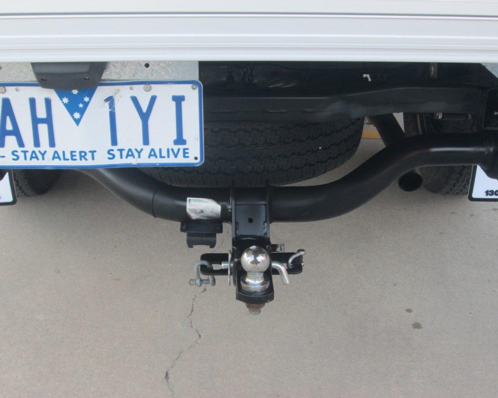 2013 Holden Colorado Rg Lx Motor Direct Melbourne Car